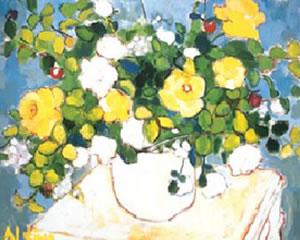 Flores - Soledad Alsina